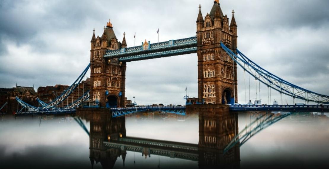 Londyn z ponad 50